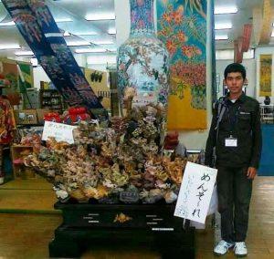 JENESYS, Pertukaran Pelajar ke Jepang