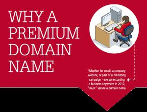 Mengapa Domain Sendiri?