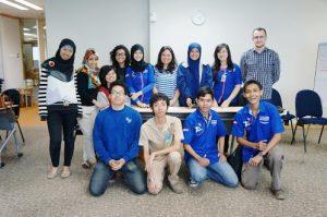 Tim Jakarta 2 XL Future Leader