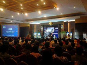Konferensi Nasional XL Future Leaders