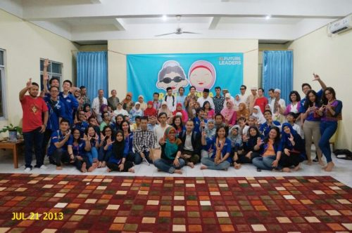 Perspektif Difabel untuk Youth Leaders