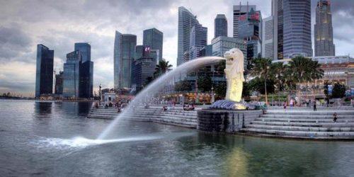 Beasiswa S1 ke Singapura
