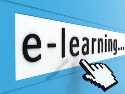 E-Learning untuk Murid dan Guru