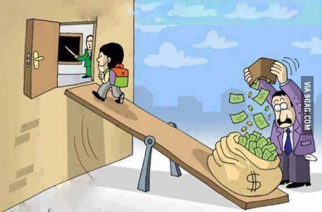 beasiswa untuk mereka yang kurang mampu