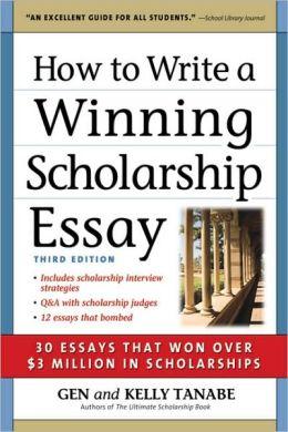 essay untuk aplikasi beasiswa