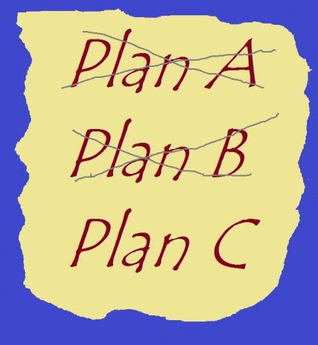 rencana abc untuk menentukan jurusan dan kampus kuliah