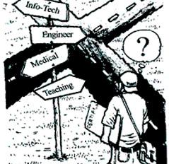 pilih jurusan kuliah, bukan kampusnya