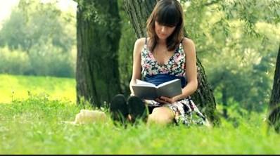 belajar di ruang terbuka