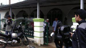 Wisata Bengkulu, musafir sholat jum'at