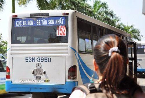 bis 152 ho chi minh vietnam