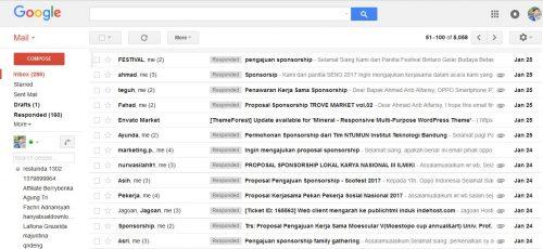 autoreply gmail berdasarkan keyword
